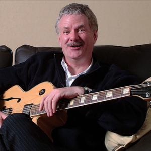 Bernard Wrigley