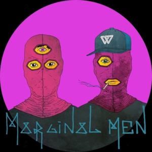Marginal Men