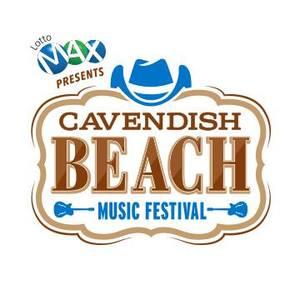 Cavendish Beach…