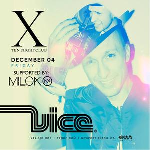 DJ Milok