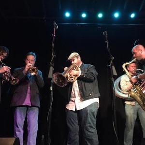New Basics Brass Band