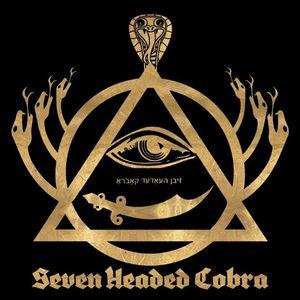 Seven Headed Cobra