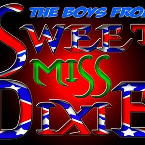 Sweet Miss Dixie