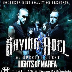 Lights of Marfa