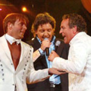 Gerard, René & Gordon