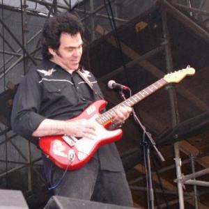Jon Paris