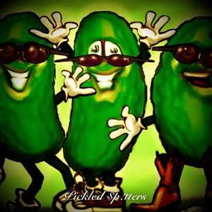 Pickled $p!tters