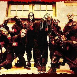 Slipknot and Disturbed