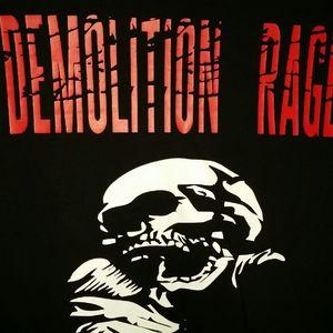 Demolition Rage
