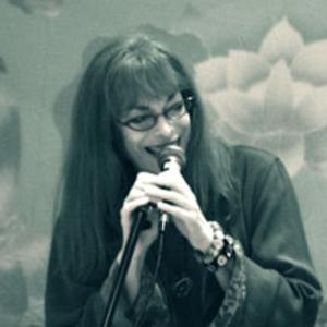 Anna Homler