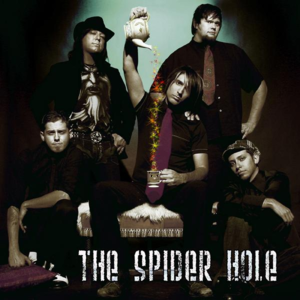 The Spider Hole