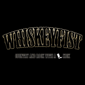 Whiskeyfist