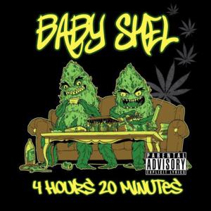 Baby Shel
