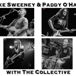 Mike Sweeney & Paddy O'Hare