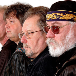 Creedence Clearwater Revived