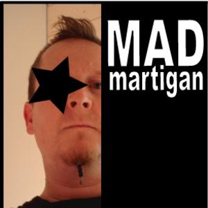 Mad Martigan