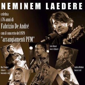 Neminem Laedere canta De André