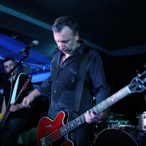 Peter Hook & The…