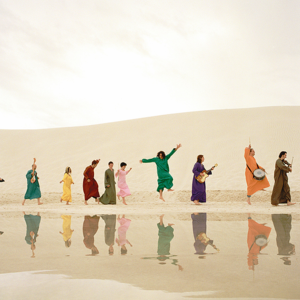 The Polyphonic Spree