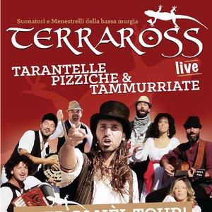 Terraross