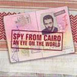 Spy From Cairo