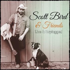 Scott Bird and Friends live & unplugged