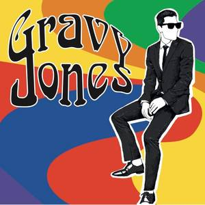Gravy Jones