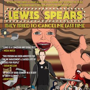 Lewis Spears