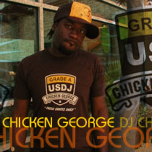 DJ Chicken George