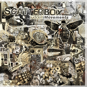 Scatterbox