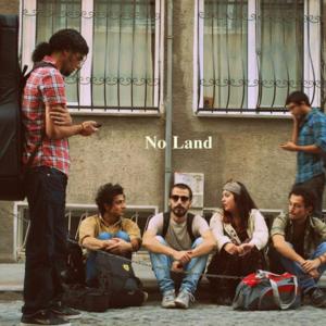 No land