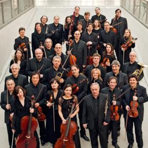 Orchestre de…