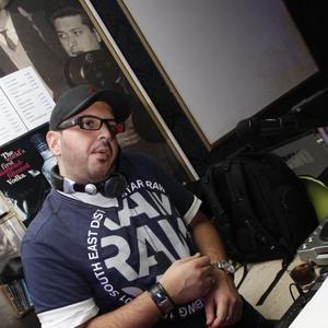DJ Master P