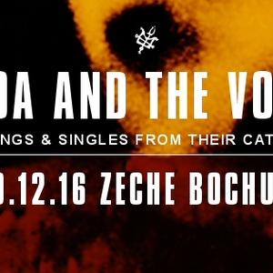 Phillip Boa & The Voodooclub