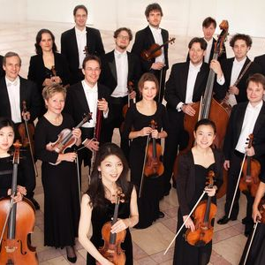 Berliner Kammerorchester