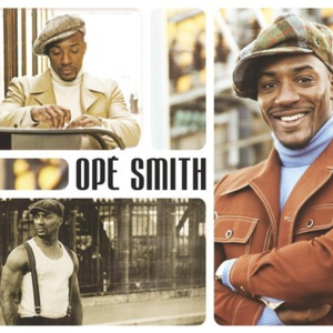 OPE SMITH