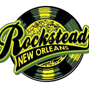 Rocksteady - NOLA
