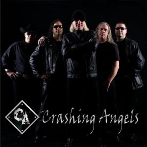 Crashing Angels