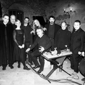 Divine Musical Bureau