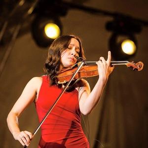 Lucia Micarelli