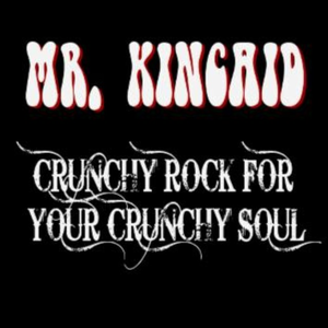 MR. KINCAID