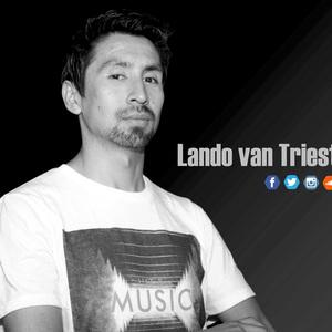 Lando Van Triest