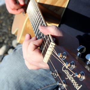 Ben Reynolds Musician