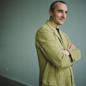 Christophe Marguet