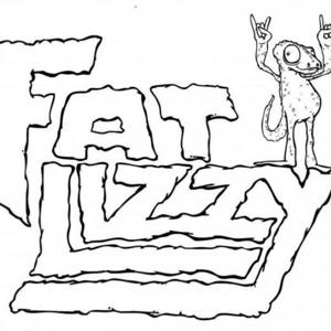 FAT LIZZY