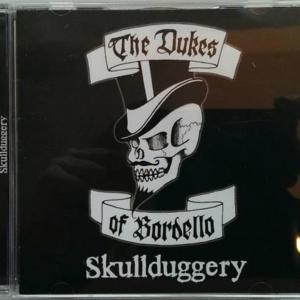 The Dukes Of…