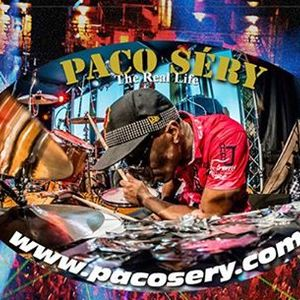 Paco Sery official fans
