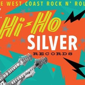 HI - HO  Silver Records