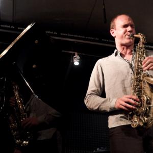 Peter Van Huffel