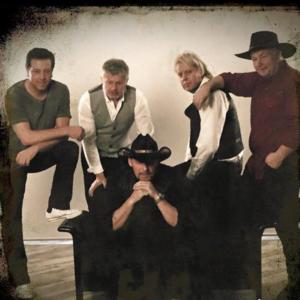 Rune Rudberg Band